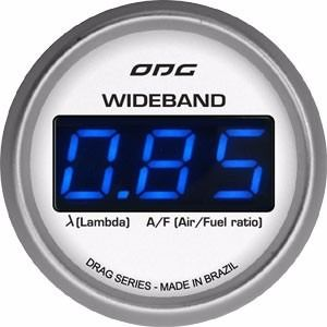 Wideband Odg Drag Lsu 4.2 52mm