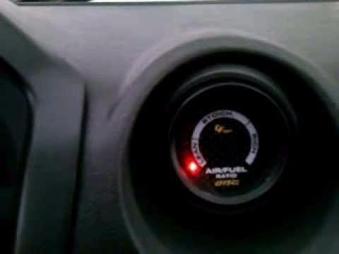 Hallmeter Odg Dakar 52mm