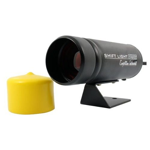 Canhão Avulso Shift Light Odg Preto/laranja Sem Modulo