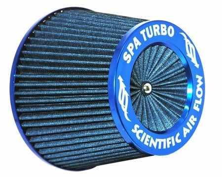 Filtro De Ar Spa Esportivo Grande Tech Racing