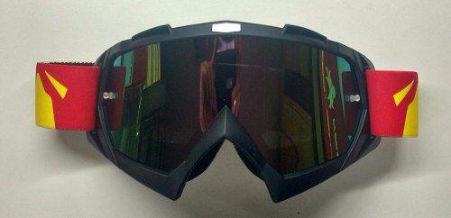 4a821068795d4 Óculos Proteção Moto Goggles Red Dragon Lent Dupla Espelhada - TECH ...