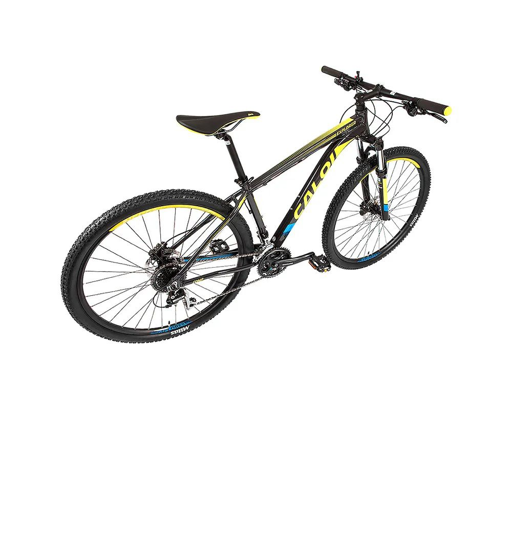Bicicleta Caloi Explorer Comp 29