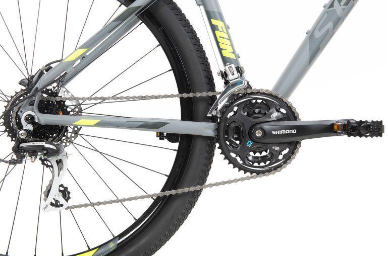 Bicicleta Sense Fun 2020