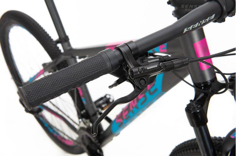 Bicicleta Sense One 2020