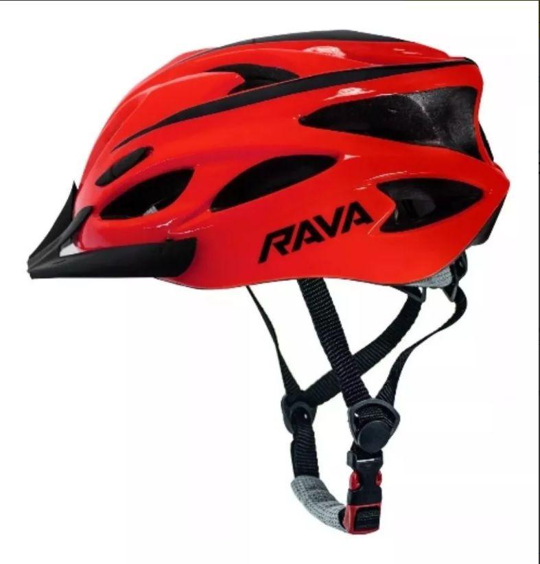 Capacete Tsw Space New Rava Mtb Bike Ciclismo Brilhoso