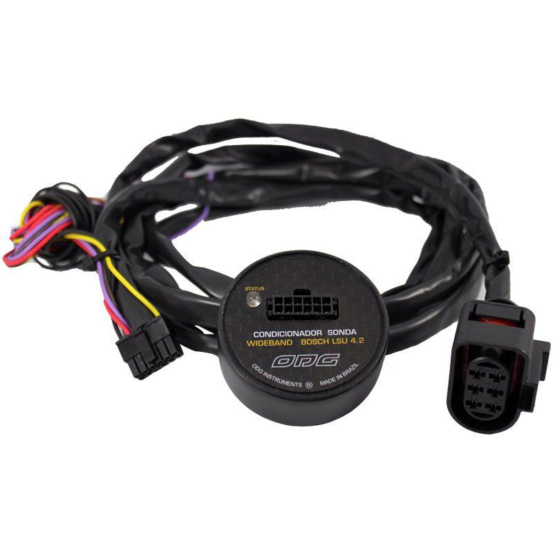 Condicionador Wideband X3 Lsu 4.2 Odg Sonda Lambda