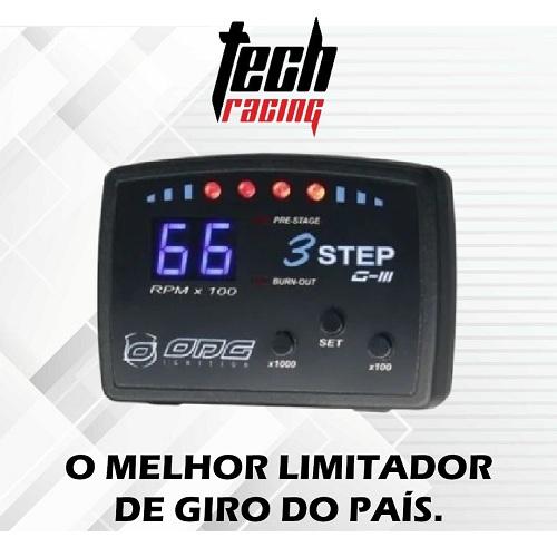 Corte De Giros 3 Step G3 Odg Limitador