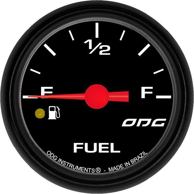 Indicador Dakar Fuel Level 52 mm