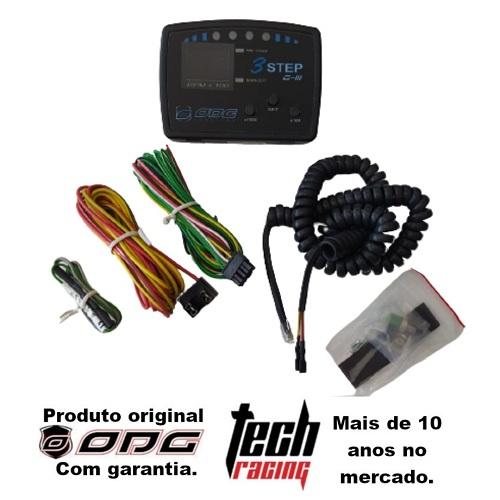 ODG Corte De Giros 3 Step G3  Limitador + Condensador DI/TR
