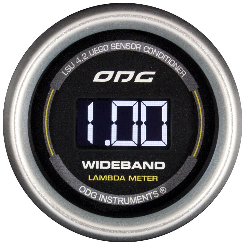 Wideband Evolution 2° Geração LSU 4.2 52mm
