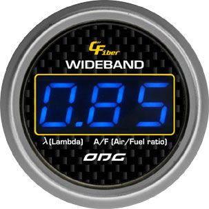 Wideband Odg Carbon Lsu 4.2 52mm