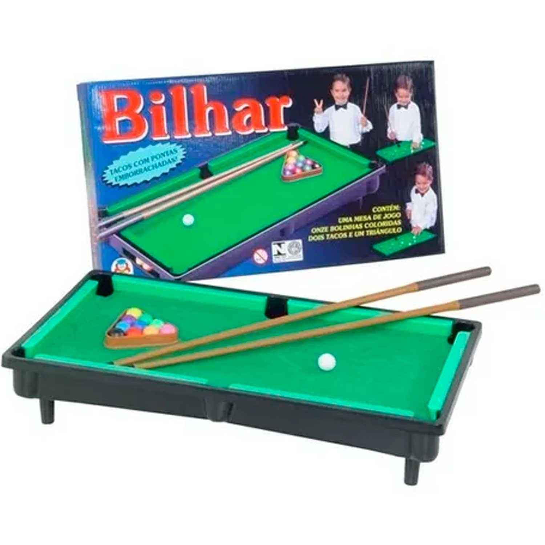BILHAR BRASKIT REF240-C 6 ANOS +