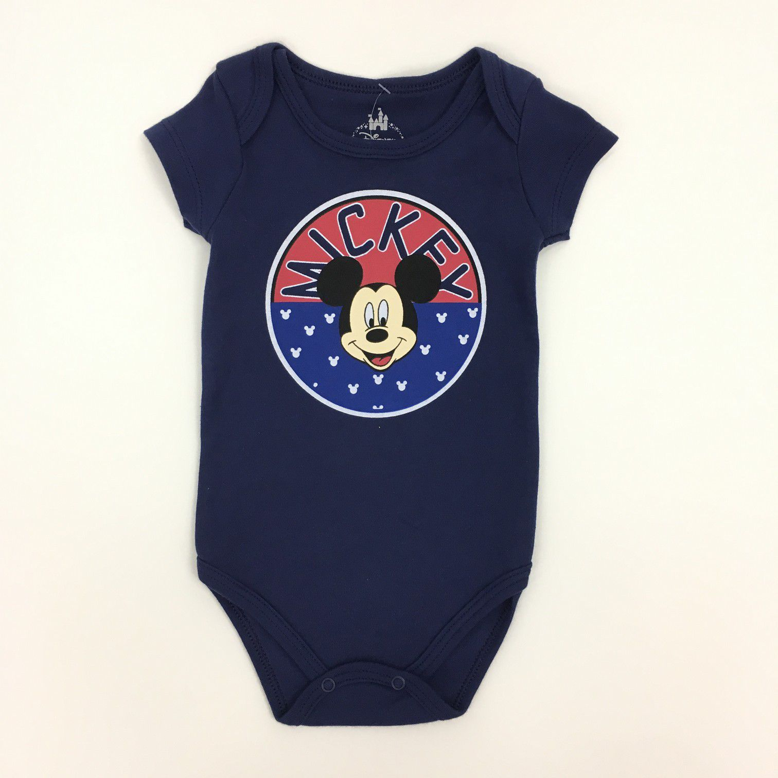 BODY MARLAN MICKEY MOUSE REF:D4001 P/G