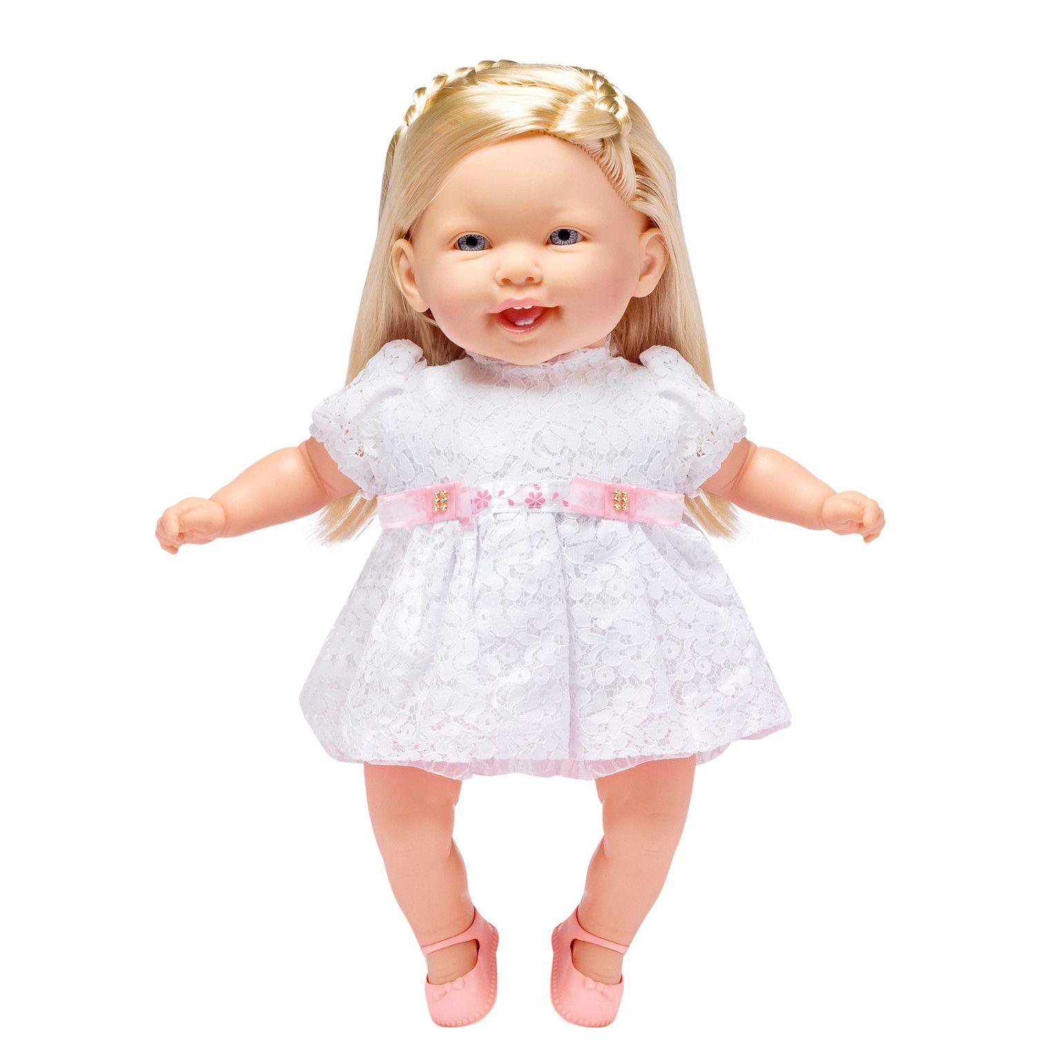 BONECA COTIPLAS CHECK-UP BABY REF:2076