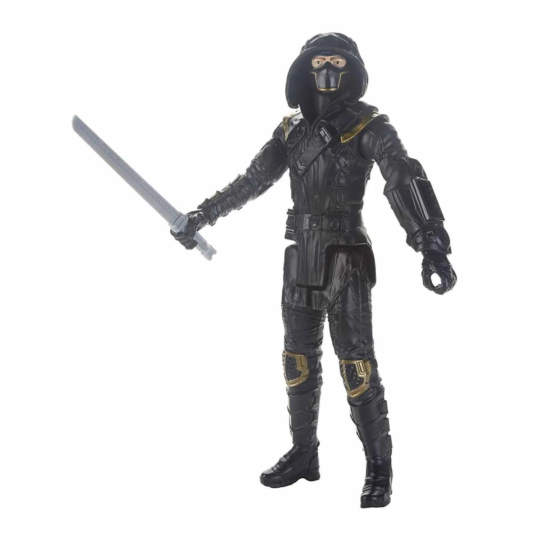 BONECO RONIN AVENGERS TITAN HERO POWER 2.0 HASBRO REF:E3922