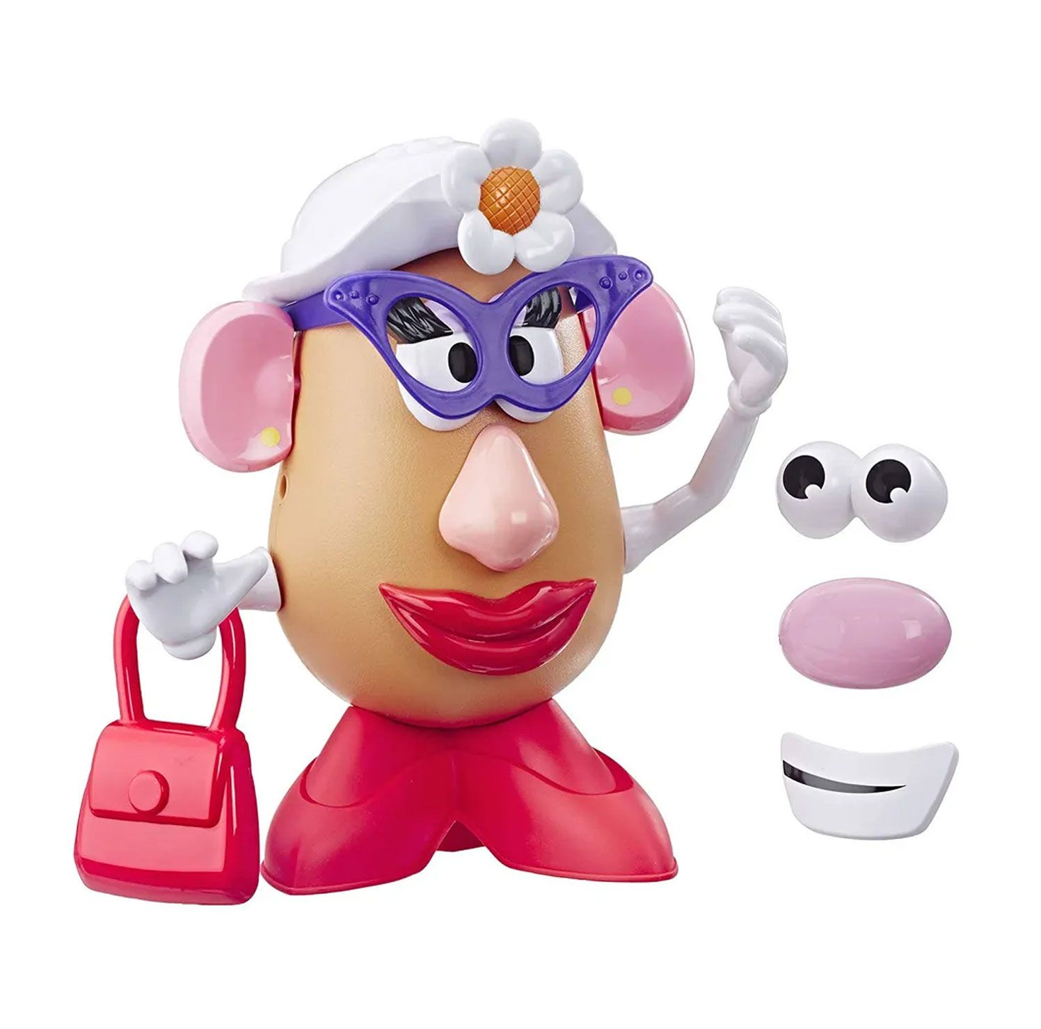 BONECO SENHORA MR POTATO HEAD TOY STORY 4 HASBRO REF:3069