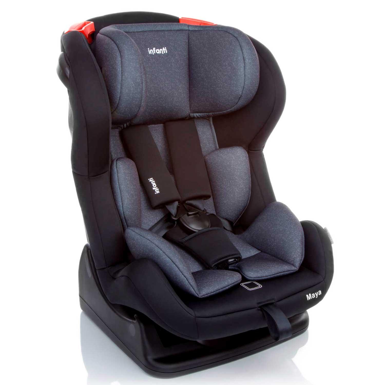 CADEIRA PARA AUTO MAYA INFANTI REF:IMP91254 0 Á 25 KG