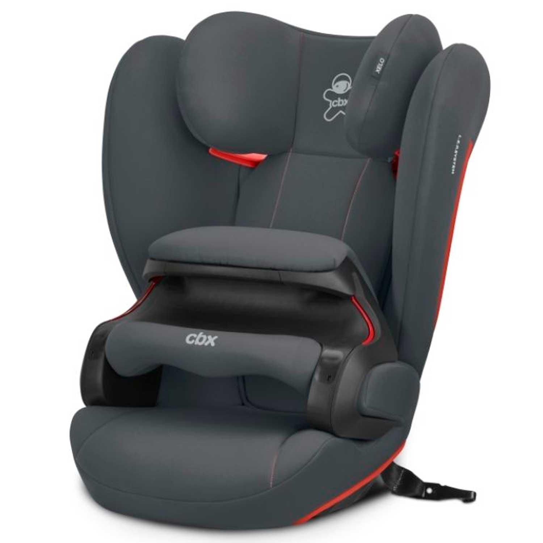 CADEIRA PARA AUTO XELO COSY GRUPO 1-2-3  CBX REF:3391/3961 9 Á 36 KG