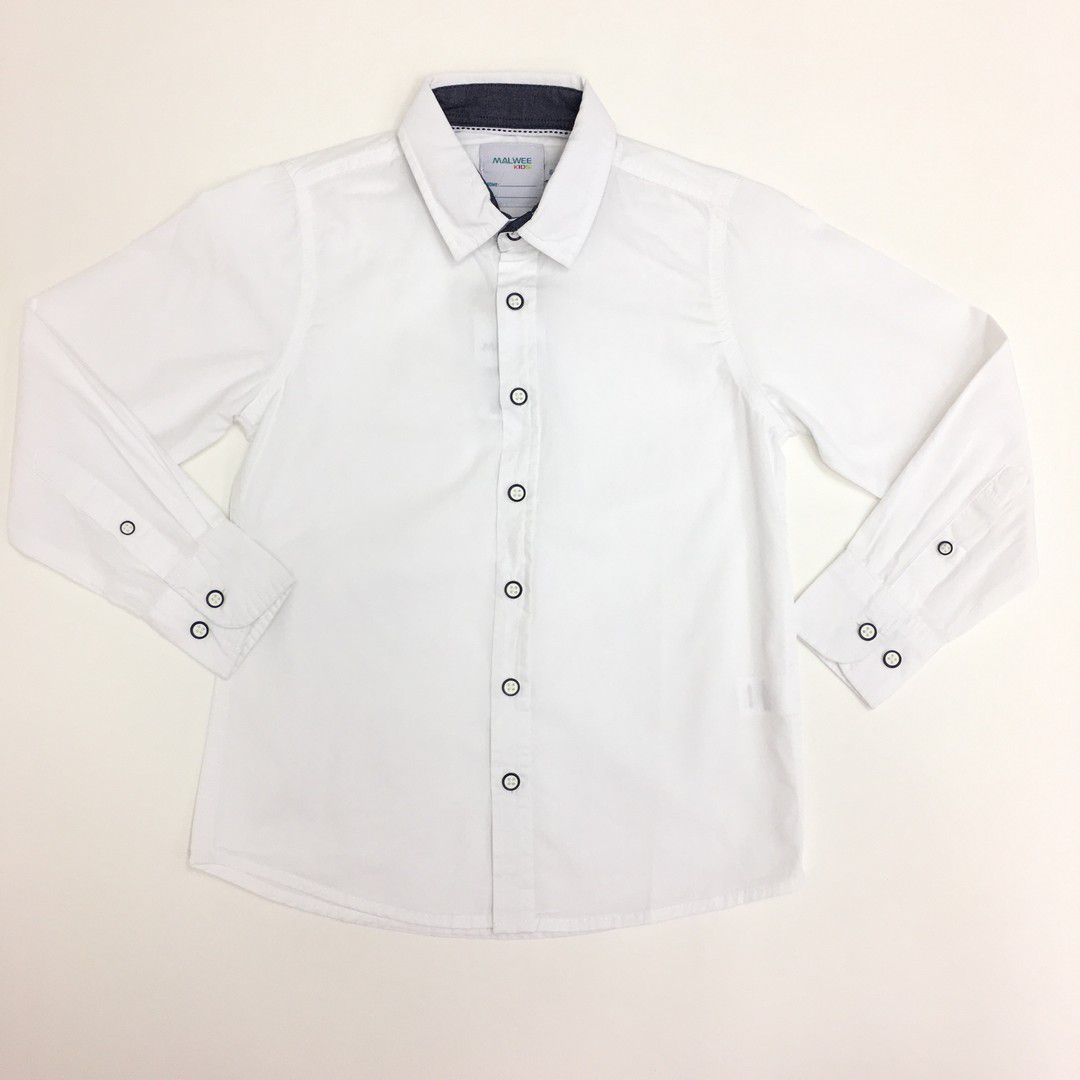 CAMISA MALWEE REF:1000026584 4/8 OUT