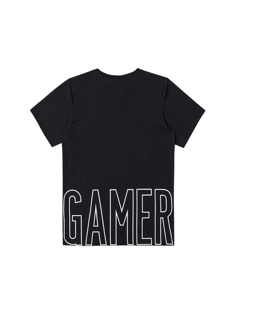 CAMISETA SPECIAL GAMES JOHNNY FOX REF:36015 4/8