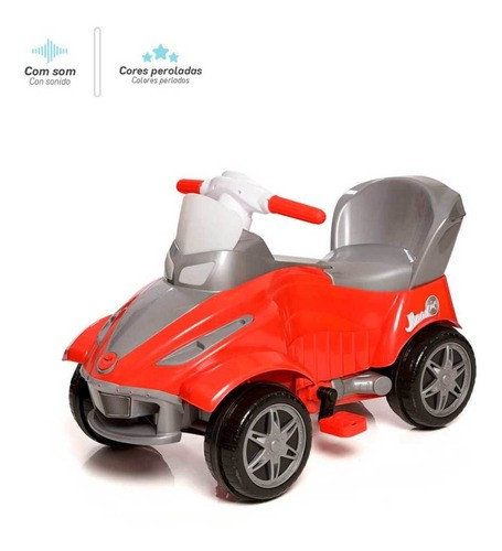 CARRO A PEDAL ROAD CALESITA REF:988