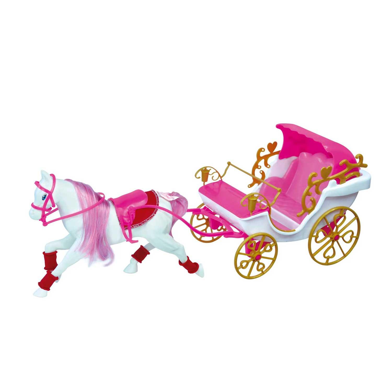 CARRUAGEM INFANTIL REAL LIDER REF:2326