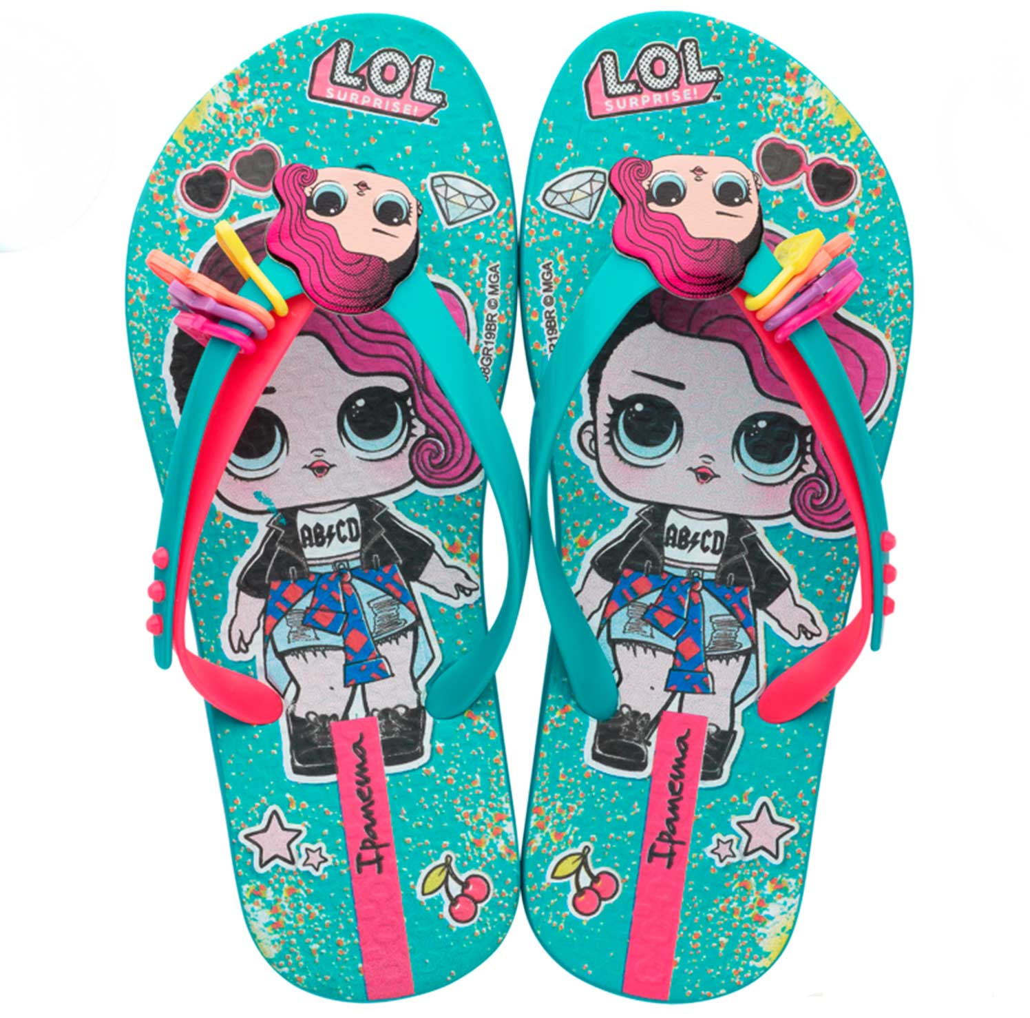CHINELO LOL SURPRISE IPANEMA REF:26350 25/34