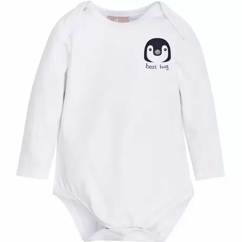 CONJUNTO INFANTIL  MILON MOLETOM 3 PEÇAS REF:12208 P/G