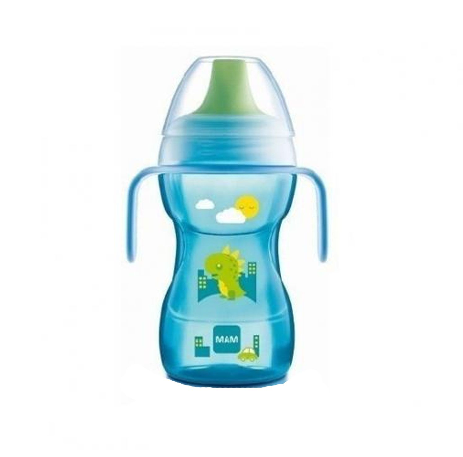COPO FUN TO DRINK CUP MAM REF:4243 270ML 8M+