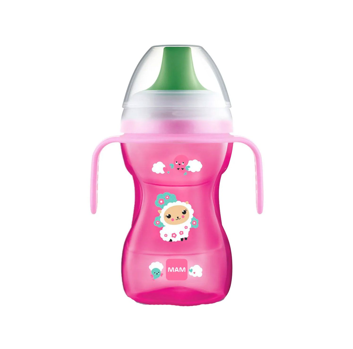 COPO FUN TO DRINK CUP MAM REF:4244 270ML 8M+