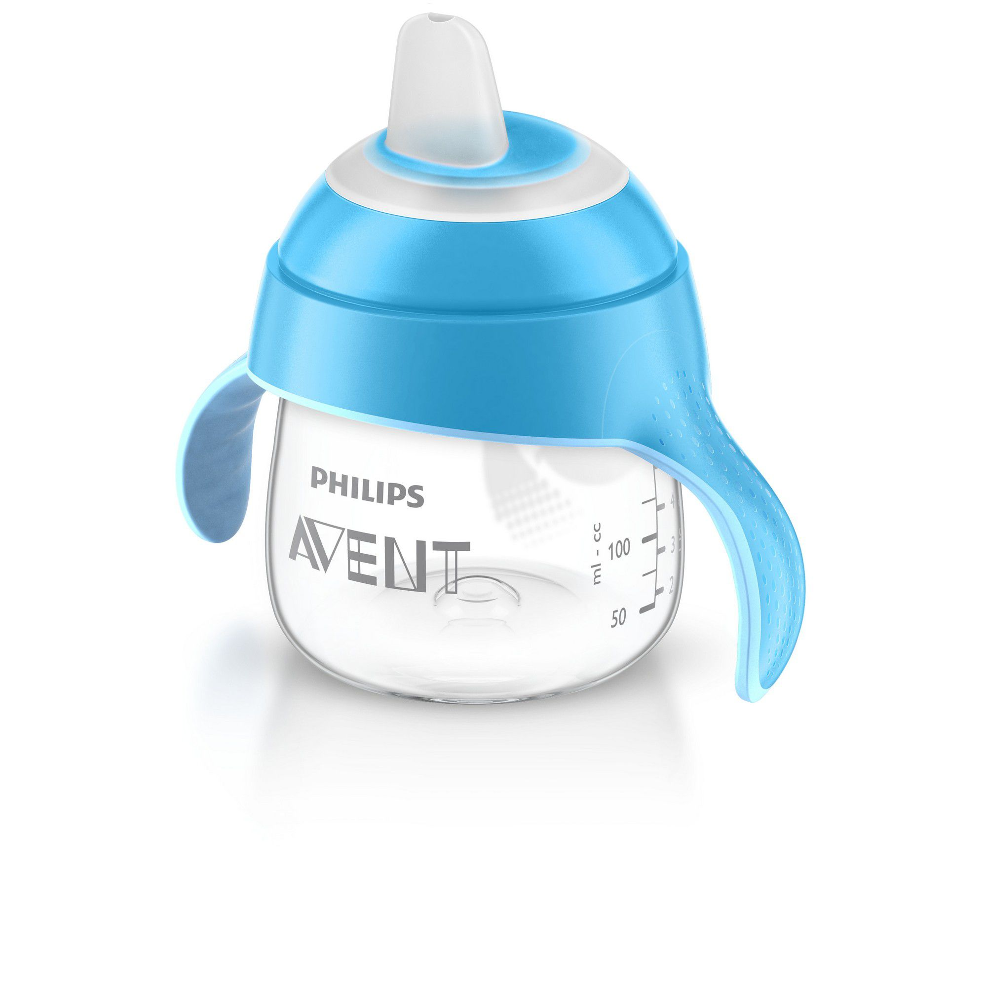 COPO PINGUIM 200ML AVENT 6M+ REF:751/05