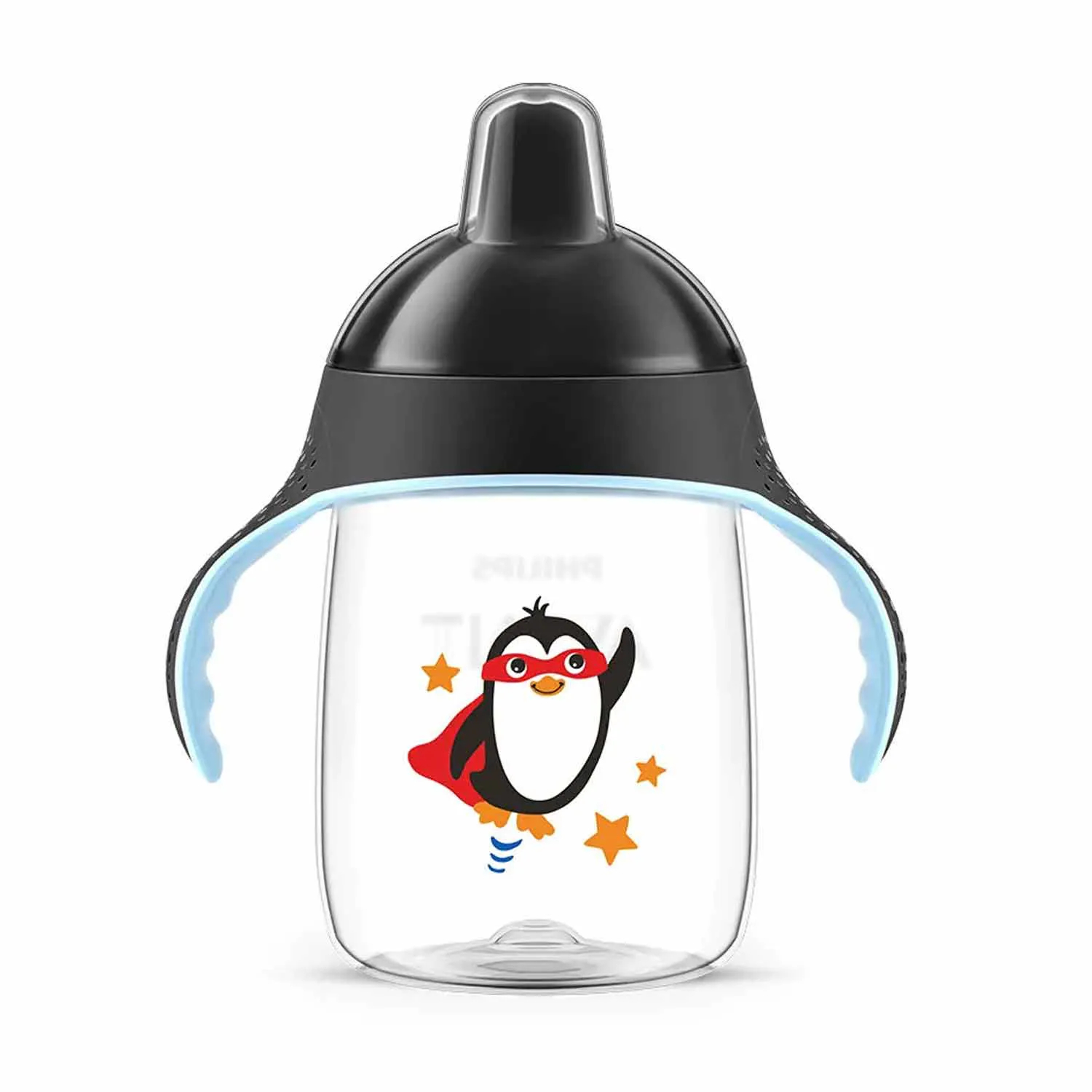 COPO PINGUIM AVENT REF:755/03 340ML 18 M+