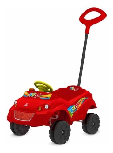 KID CAR PASSEIO BANDEIRANTE +12MESES  REF:557