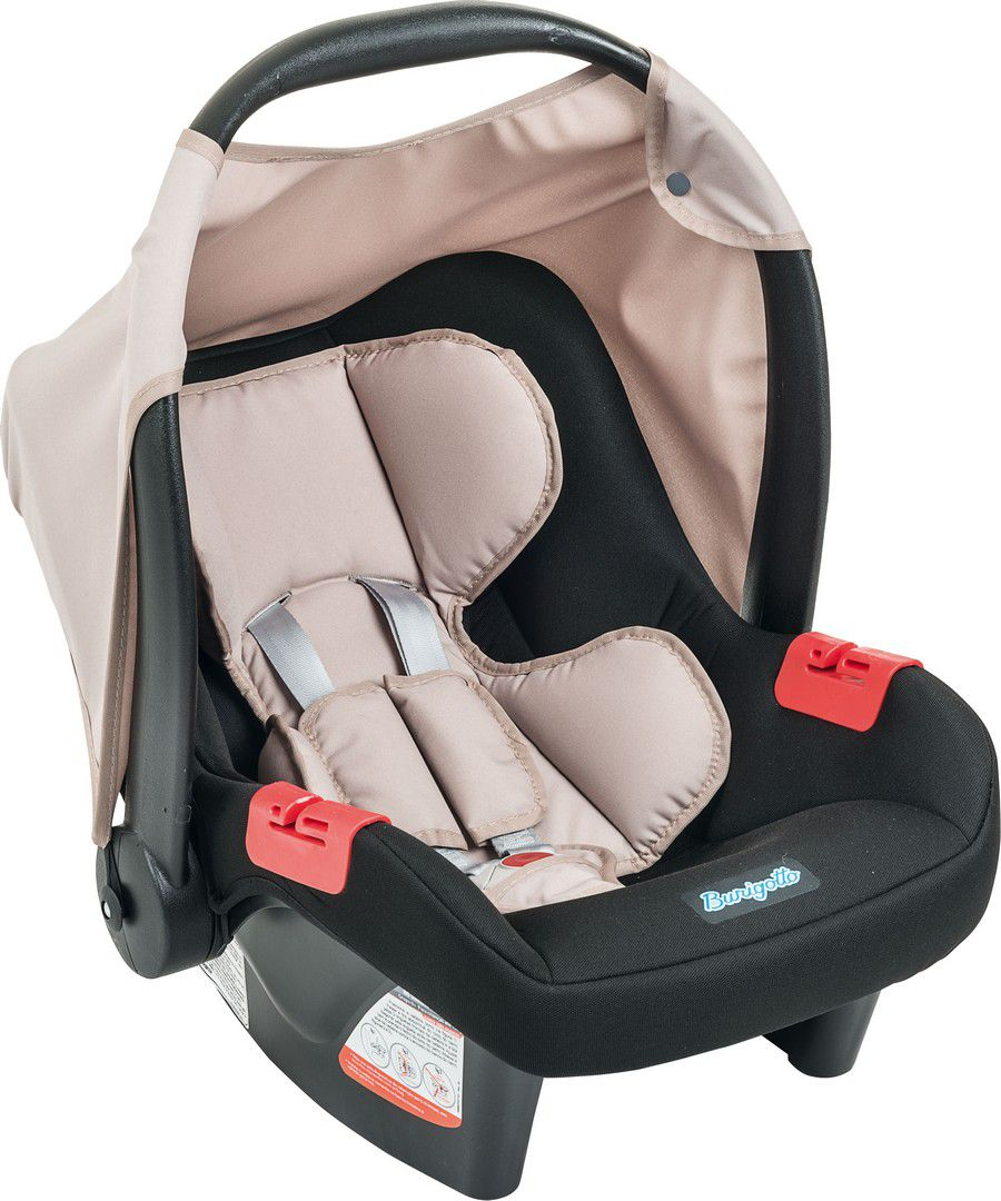 KIT BEBE CONFORTO TOURING EVOLUTION SE COM BASE BURIGOTTO REF:3044/351