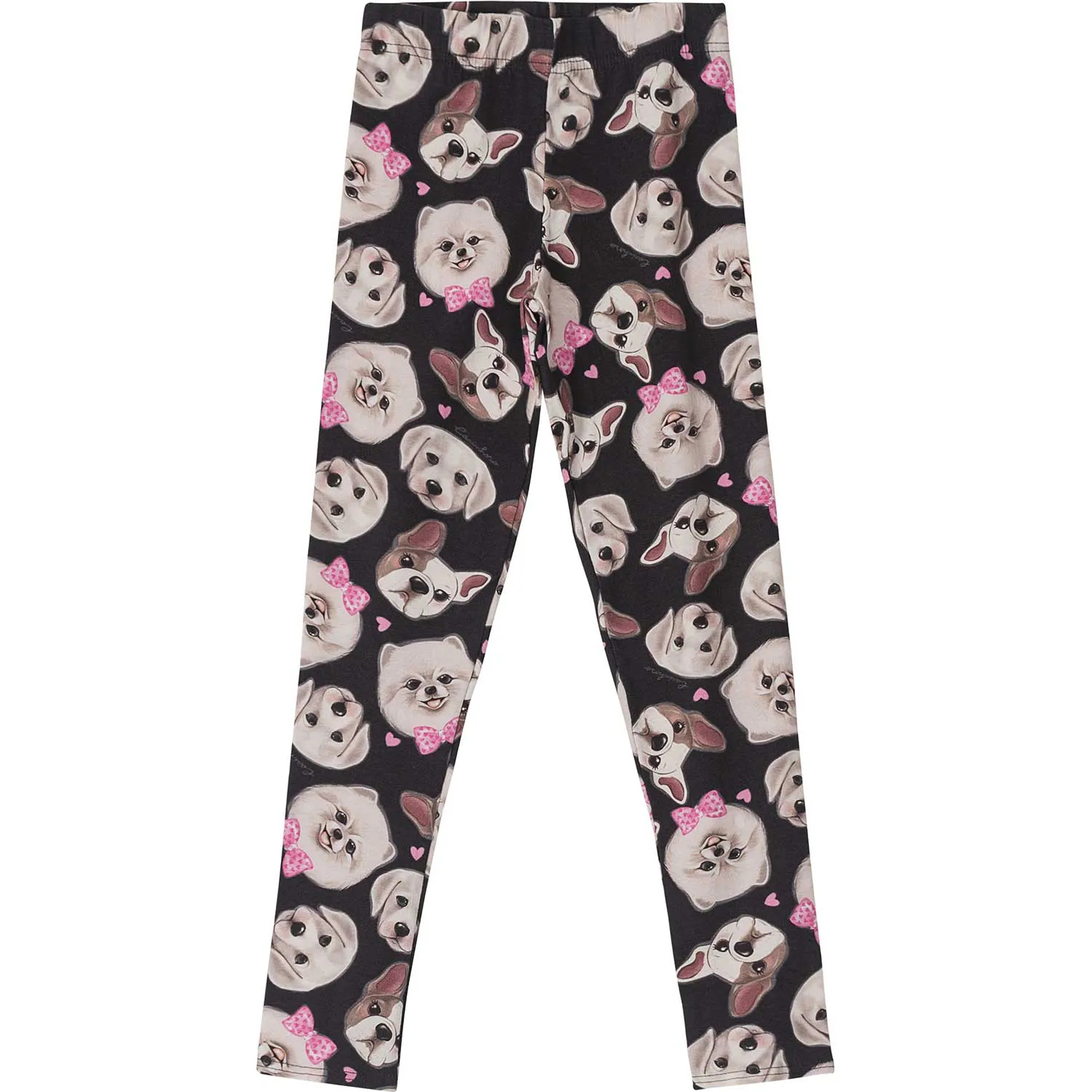 LEGGING COTTON ESTAMPADA CARINHOSO REF:1000070369 4/8