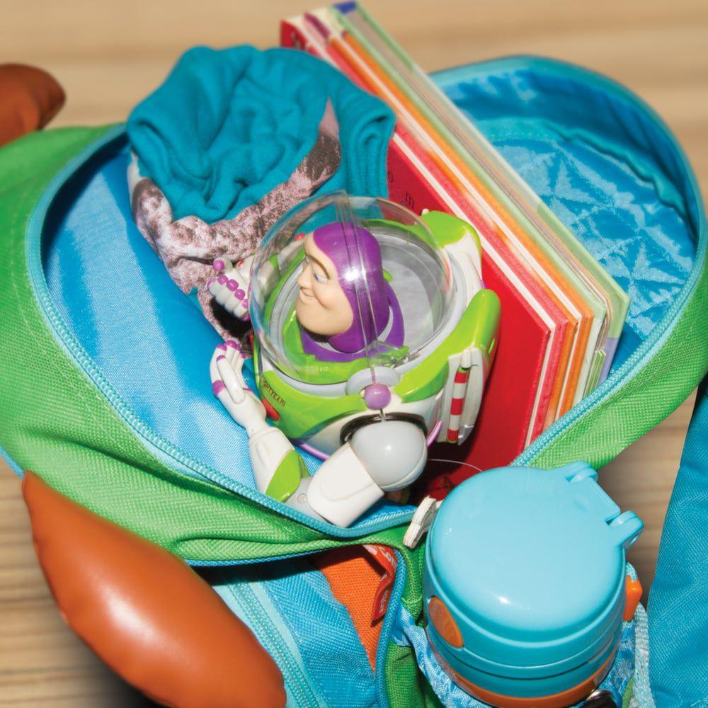 MOCHILA LETS GO! CACHORRO INFANTIL COMTAC REF:52104043