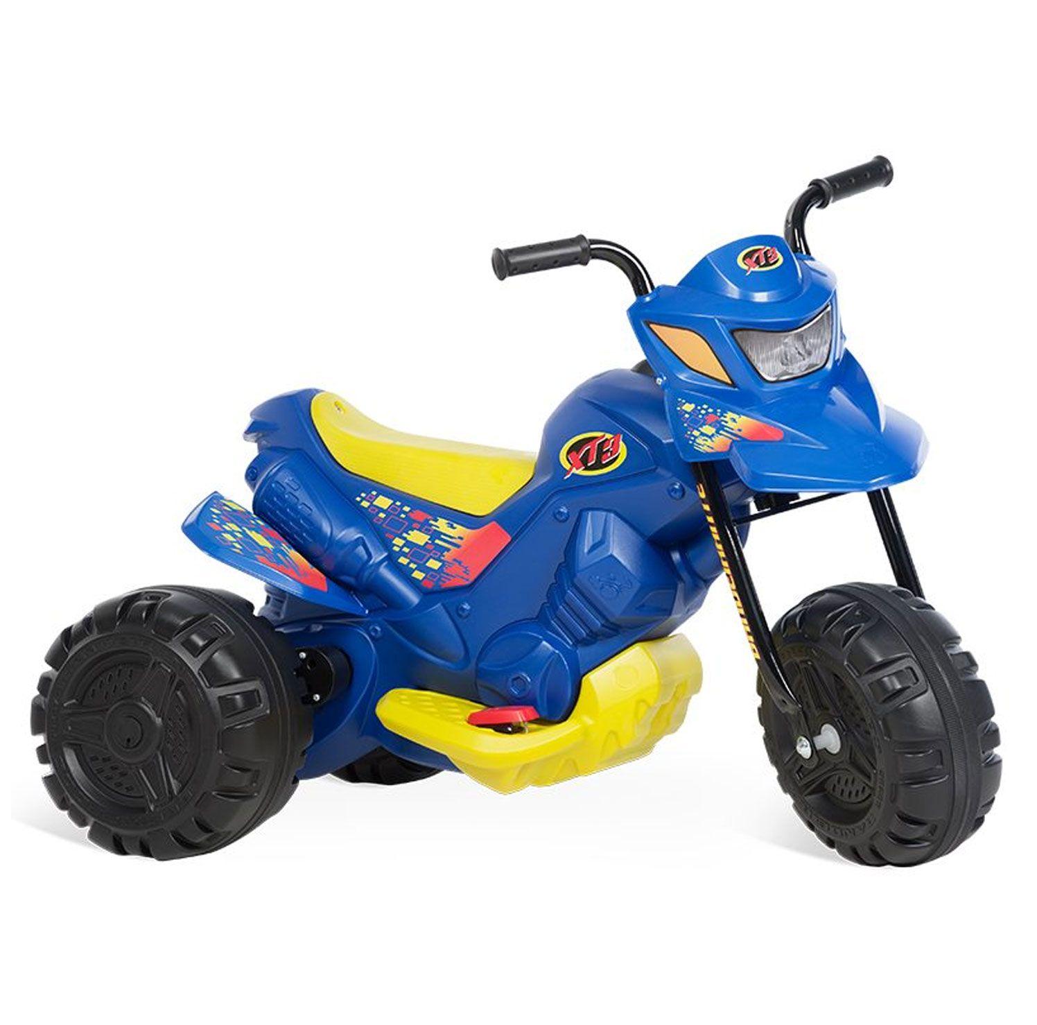 MOTO XT3 BANDEIRANTE REF:2700