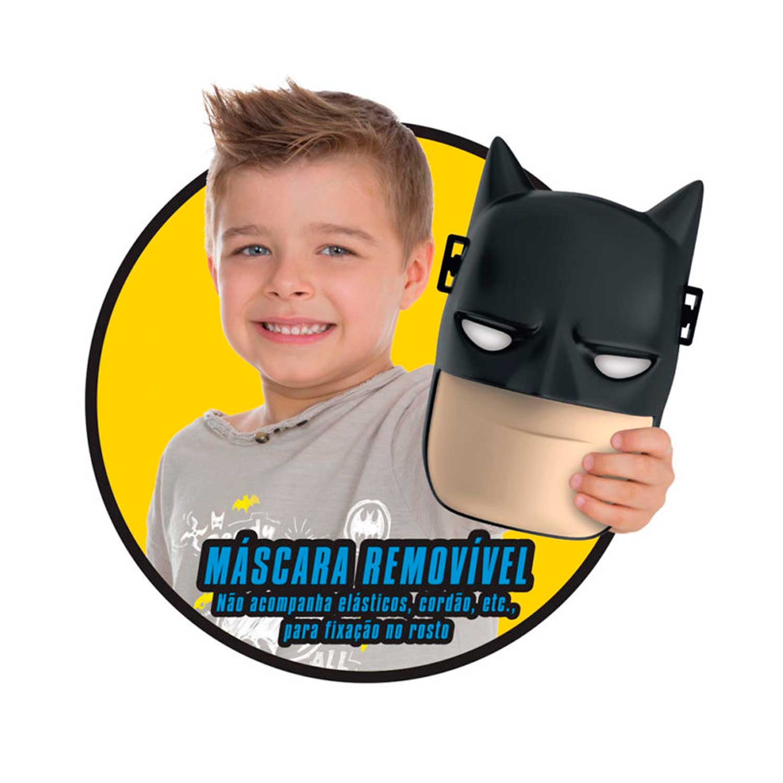 PATINETE SKATENET KID BATMAN BANDEIRANTE REF:3205