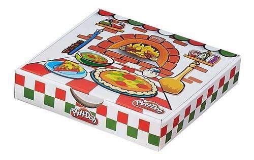 PLAY DOH FESTA DA PIZZA HASBRO REF:1856