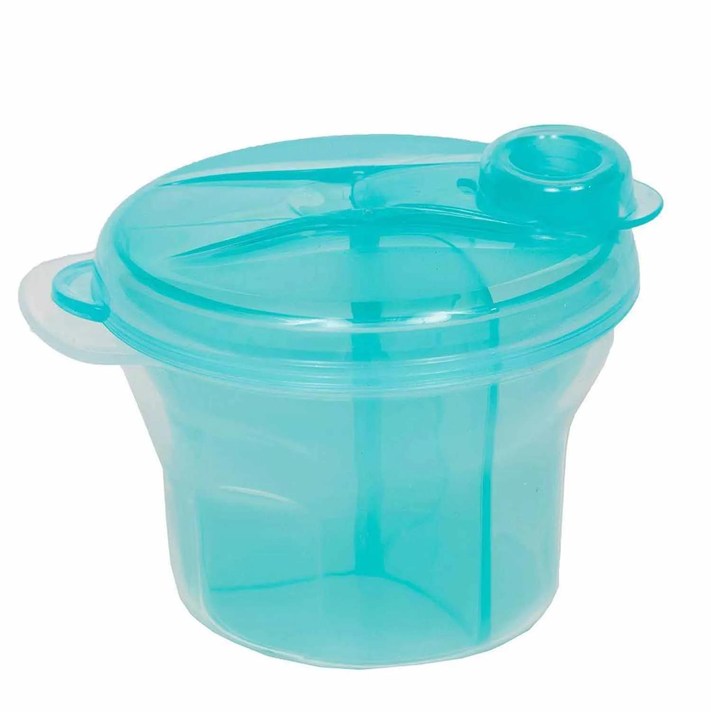POTE PARA LEITE EM PÓ BPA FREE DIVISÓRIA REMOVÍVEL BUBA REF:7762