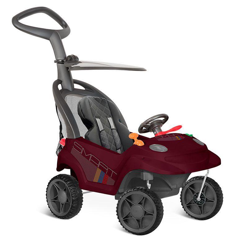 SMART BABY COM CABO BANDEIRANTE REF:532