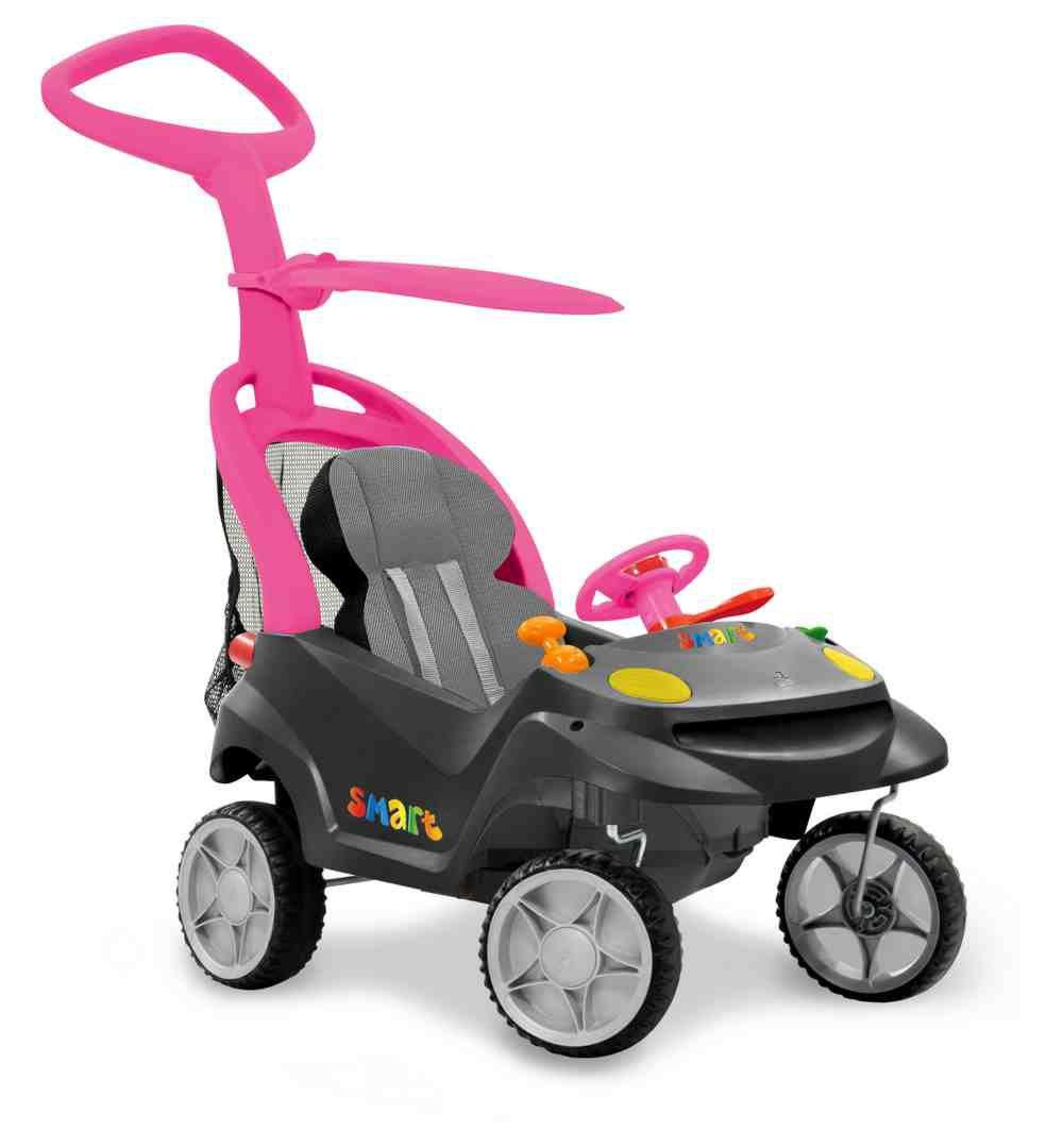 SMART BABY COMFORT BANDEIRANTE REF:521
