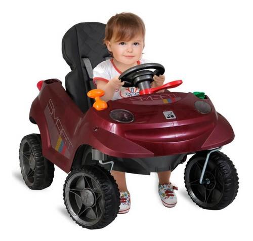 SMART BABY COMFORT BANDEIRANTE REF:534