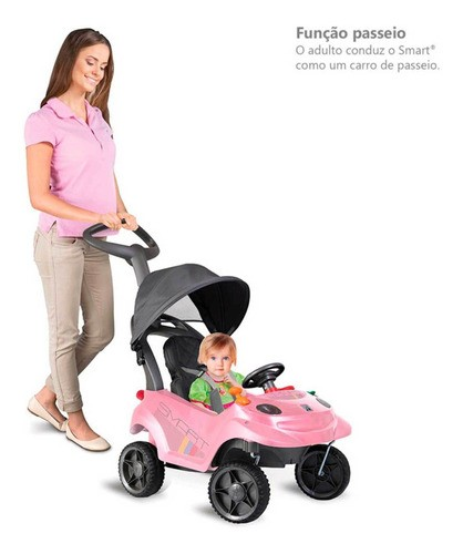 SMART BABY COMFORT BANDEIRANTE REF:536