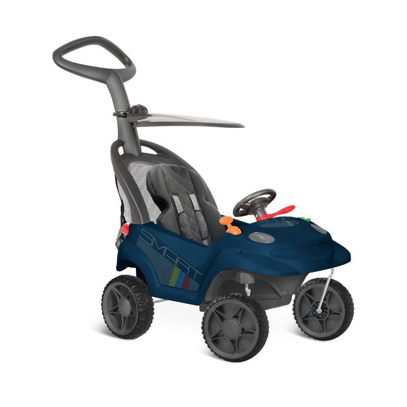 SMART BABY COMFORT COM CABO BANDEIRANTE REF:533