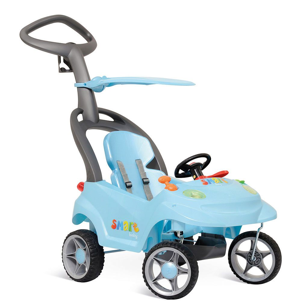 SMART BABY RECLINÁVEL BANDEIRANTE REF:545