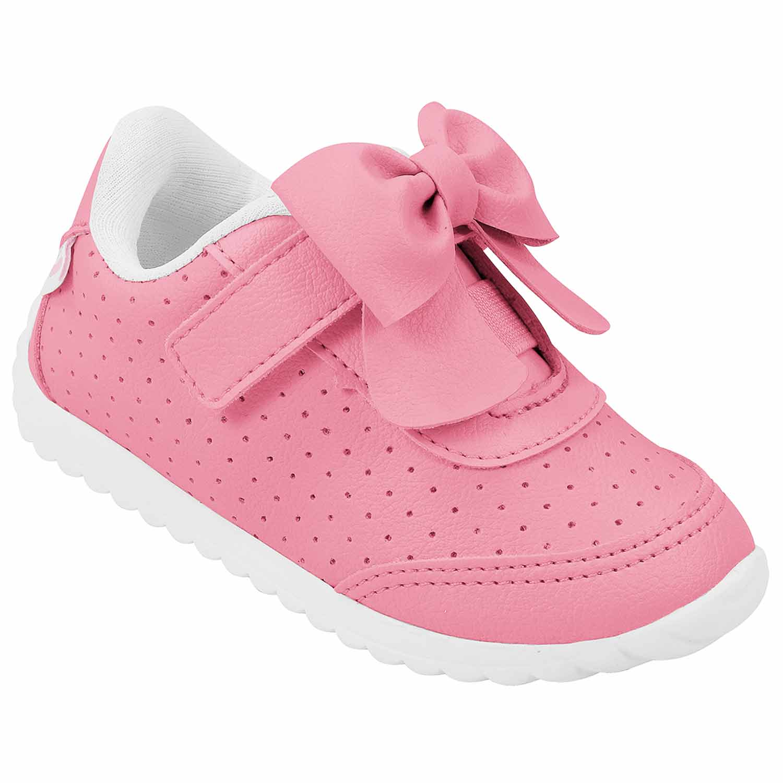 TÊNIS INFANTIL PAMPILI  SOFI  REF:498014 20/27