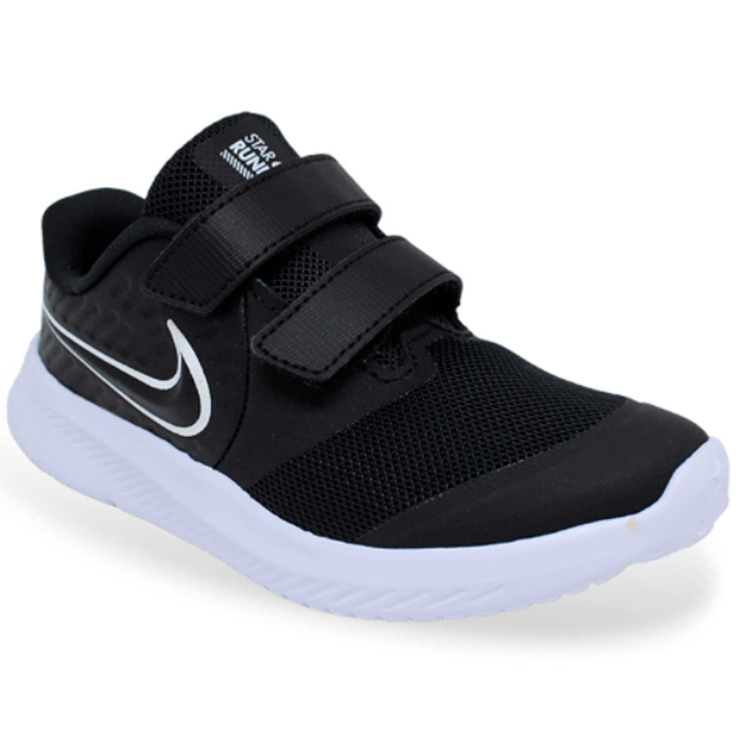 TÊNIS INFANTIL STAR RUNNER 2 T NIKE REF:AT1803001 21/26