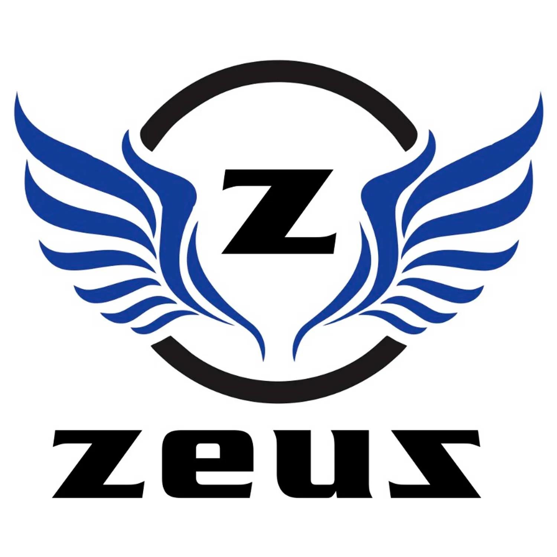 TÊNIS INFANTIL ZEUS REF:T02-I 28/35