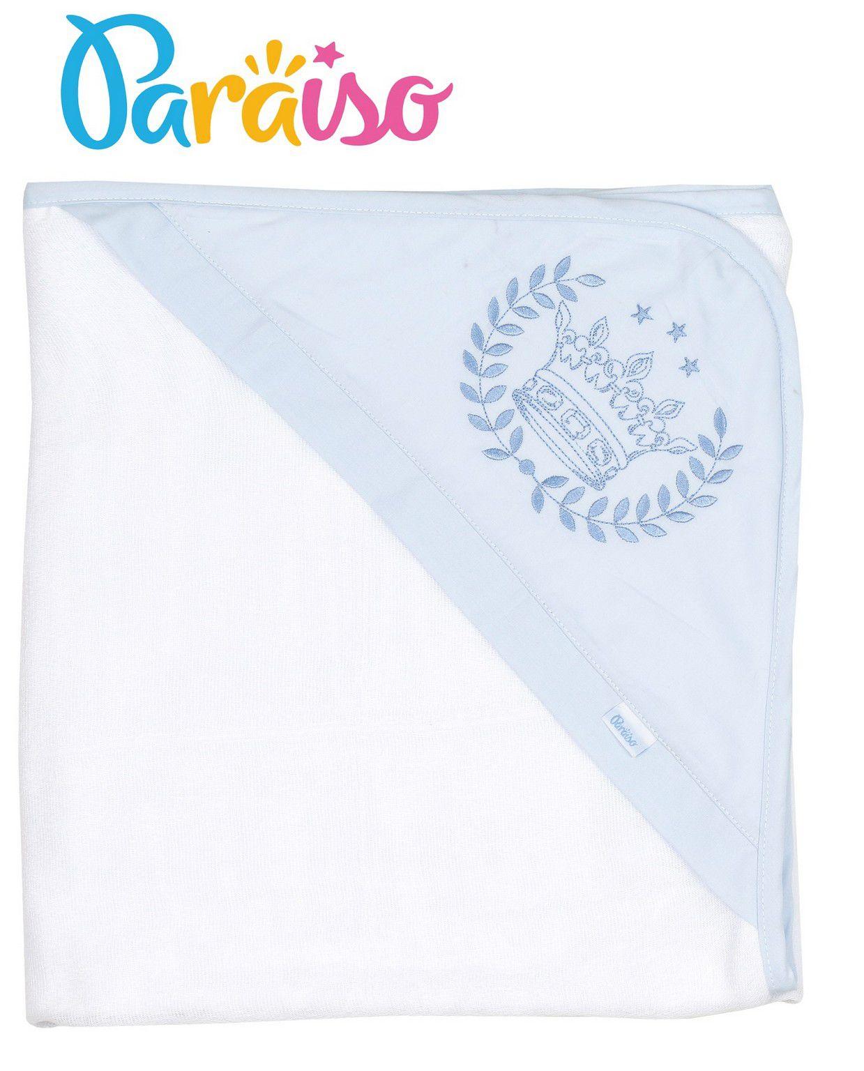 TOALHA DE BANHO PARAISO REF:8528
